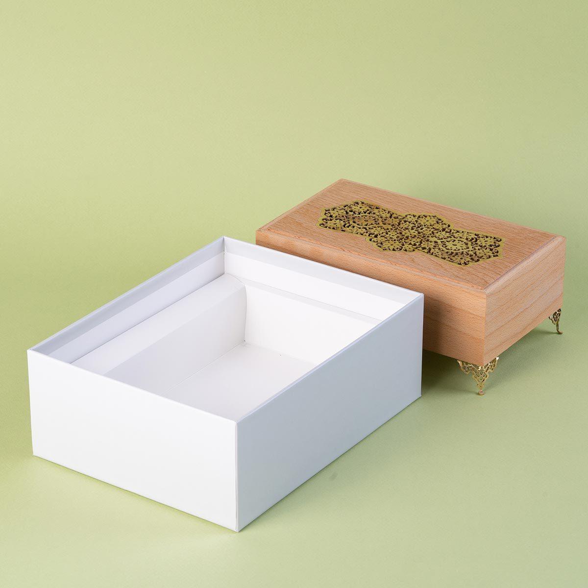 جعبه گوهری از مجموعه ست اداری ملک